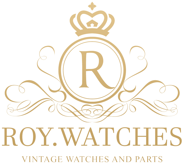 Roy Watches | Vintage Watches and Parts